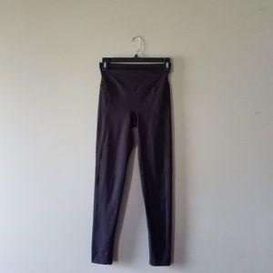 Spanx Booty Boost black leggings